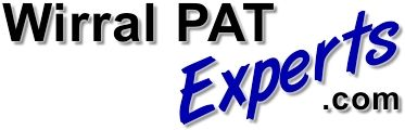 Wirral PAT Experts.com