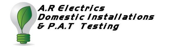 A R Electrics & Pat Testing