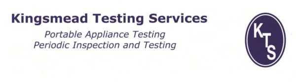 Kingsmead Testing Services Ltd