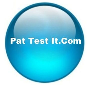 Pat Test It