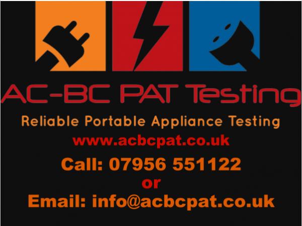 AC-BC PAT Testing