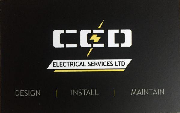 CCD ELECTRICAL LTD